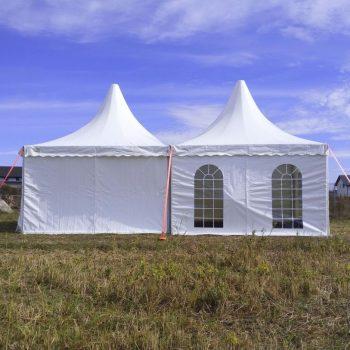 inchiriere cort pagoda de 5x5