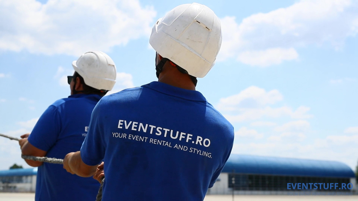 event stuff inchiriere logistica evenimente