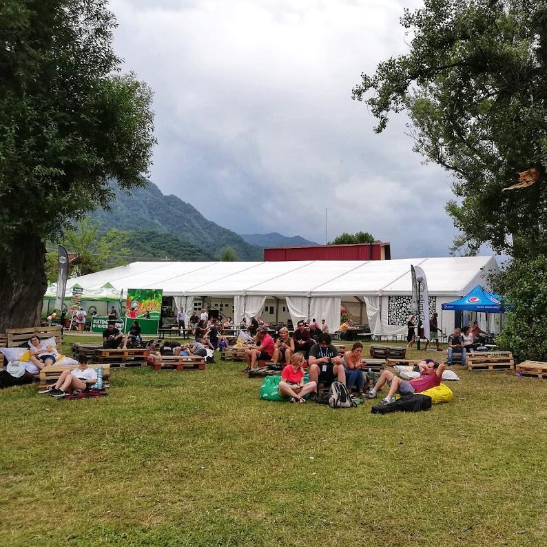 Inchiriere logistica concerte si festivaluri
